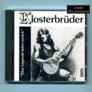 Klosterbrüder - Eine Legende kehrt zurück (CD Album) NEU!