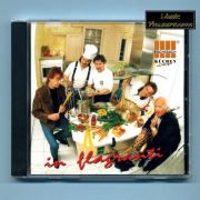 Puhdys - In flagranti (CD Album) - Sonderauflage