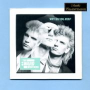 Ward Brothers, The - Why Do You Run (UK CD Maxi Single) EX
