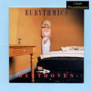 Eurythmics - Beethoven (CD Maxi Single) - PR0MO