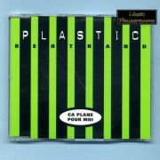 Plastic Bertrand - Ca Plane Pour Moi (CD Maxi Single)
