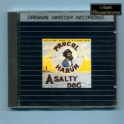 Procol Harum - A Salty Dog (Audiophile CD Album) - MFSL
