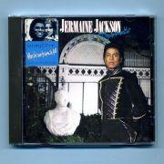 Jackson, Jermaine - Dynamite (CD Album) - GER