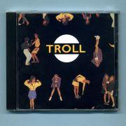 Troll (Secret Service) - Troll (CD Album)