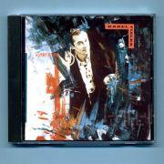 Fialka, Karel - Human Animal (CD Album) - USA