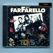 Trio Farfarello - Toys (CD Album)