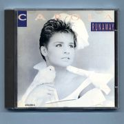 Carola (Bee Gees) - Runaway (CD Album)