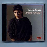 de Angelo, Nino - Jenseits von Eden (CD Album)