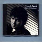 de Angelo, Nino - Zeit für Rebellen (CD Album)
