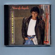 de Angelo, Nino - Ich suche nach Liebe (CD Album)
