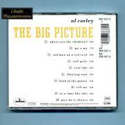 Corley, Al - The Big Picture (CD Album)
