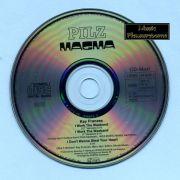 Franzes, Kay - I Work The Weekend (CD Maxi Single)