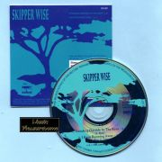 Skipper Wise – Standing Outside In The Rain (CD Maxi)