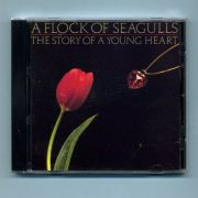 A Flock Of Seagulls - The Story Of A Young Heart (CD Album)
