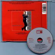 Nannini, Gianna – Voglio Fare Lamore (3 CD Single)