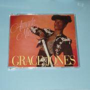 Jones, Grace - Amado Mio (CD Maxi Single)
