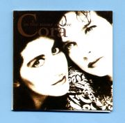 Cora - In The Name Of Love (3 CD Maxi Single)