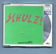 Schulz! - Schulz! (CD Maxi Single)