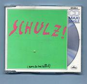 Schulz! - Schulz! (CD Maxi Single)