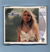 Doro (ex Warlock) - Hard Times (CD Maxi Single)