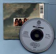 Doro (ex Warlock) - Hard Times (CD Maxi Single)