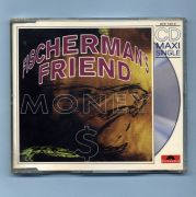 Fischermans Friend - Money $ (CD Maxi Single)