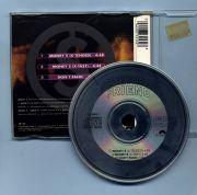 Fischermans Friend - Money $ (CD Maxi Single)