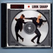 Roxette - Look Sharp (CD Picture Album)
