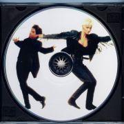 Roxette - Look Sharp (CD Picture Album)
