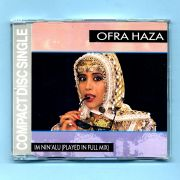Haza, Ofra - Im Nin Alu (3 CD Maxi Single) - NL