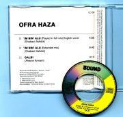 Haza, Ofra - Im Nin Alu (3 CD Maxi Single) - NL