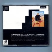 Black - Wonderful Life (UK CD Maxi Single)