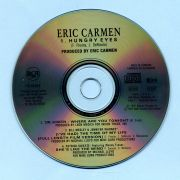 Carmen, Eric - Hungry Eyes (CD Maxi Single)