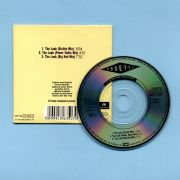 Roxette - The Look (3 Remix CD Maxi Single)