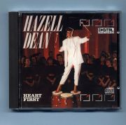 Dean, Hazell (PWL) - Heart First (Japan CD Album)