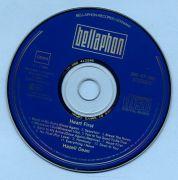 Dean, Hazell (PWL) - Heart First (Japan CD Album)