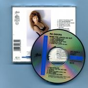Zadora, Pia - When The Lights Go Out (CD Album)