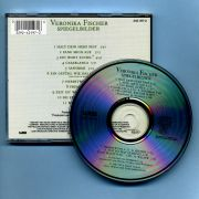 Fischer, Veronika (Bohlen) - Spiegelbilder (CD Album)