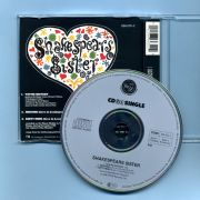 Shakespears Sister - Youre History (CD Maxi) - Version 1