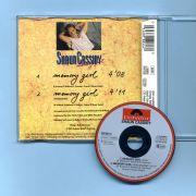 Cassidy, Shaun (Bolland & Bolland) - Memory Girl (3 CD Single)