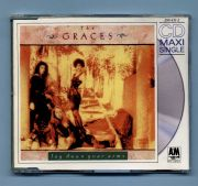 Graces, The - Lay Down Your Arms (CD Maxi Single)