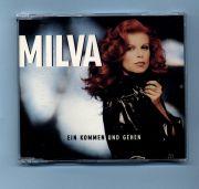 Milva (Udo Lindenberg) - Ein Kommen und Gehen (CD Maxi Single)