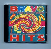 Bravo Hits - Vol. 1 (CD Sampler)