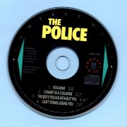 Police, The (Sting) - Roxanne (UK CD Maxi Single)