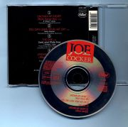 Cocker, Joe - Unchain My Heart (UK CD Maxi Single)
