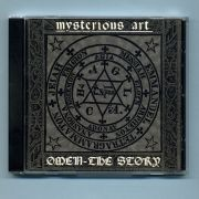 Mysterious Art - Omen The Story (CD Album)