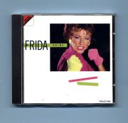 Frida (ABBAs Anni-Frid Lyngstad) - Shine (CD Album)
