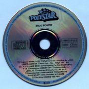 Maxi Power - Hot Stuff From Ibiza (CD Compilation)