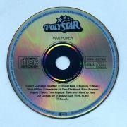 Maxi Power - N.Y. Disco Giants (CD Sampler)