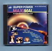 Super Power MaxiMal (CD Sampler)